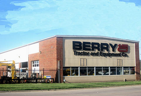 Heavy Construction Equipment Sales