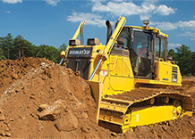 Used Heavy Construction Equipment for Sale - Kansas & Missouri