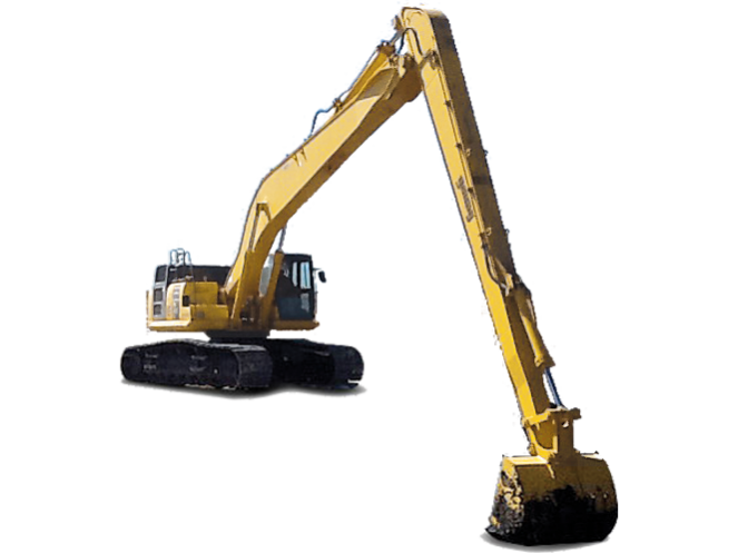 New Komatsu PC240LC-10 SLF Hydraulic Excavator for Sale in KS and MO