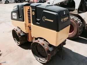 Used 2013 BOMAG BMP8500-BT Compactor