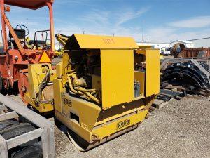 Used 1991 ROSCO ROSCO Compactor