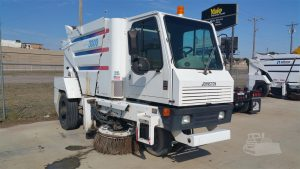 Used 2004 JHN 3000 Vibratory Roller